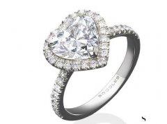 一克拉钻石回收多少钱,钻石荧光是什么?