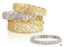 黄金回收多少钱一克,硬金和黄金有什么不同?