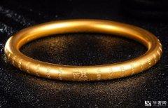 亚一金店回收黄金吗,黄金手镯有哪些传统款式