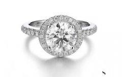 一克拉钻石回收多少钱,买裸钻要注意什么?