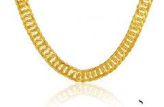 黄金回收多少钱一克,千足金首饰哪里回收?