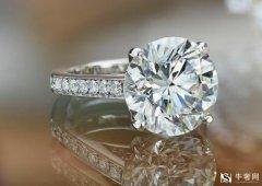 一克拉钻石回收多少钱,订婚铂金戒指怎么选?