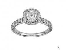 一克拉钻石回收多少钱,哪个钻石品牌好?