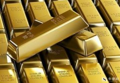 黄金回收一克多少钱,金条生锈什么情况?
