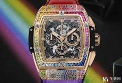 宇舶手表哪里回收,宇舶有经典款腕表?