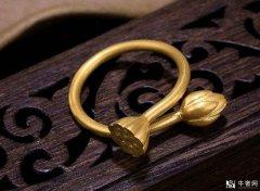 黄金回收一克多少钱,结婚戒指价格多少钱?