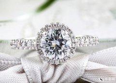 钻石回收公司哪家好,钻石净度等级怎么选?