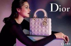 Dior包包回收什么价,戴妃包为什么成为名媛包?