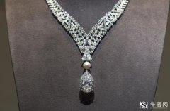 钻石回收公司哪家好,钻石吊坠款式怎么分?