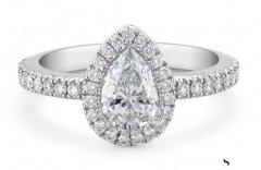 一克拉钻石回收多少钱,多大的钻石可以保值?