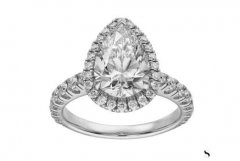 钻石回收公司哪家好,求婚钻石买多大的合适?