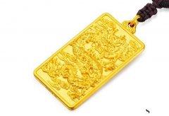 金店回收黄金吗,黄金制造有哪些工艺?