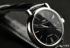 万国手表回收几折,万国对于手表审美的改变是