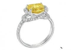 钻石回收公司哪家好,钻石大小有什么等级?