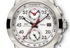 万国手表回收几折,工程师系列有哪些特点?