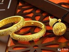 哪里高价回收黄金首饰,18k金有哪些特点?