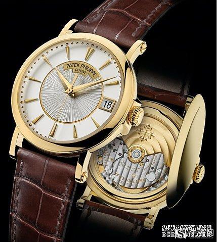 武汉百达翡丽手表回收