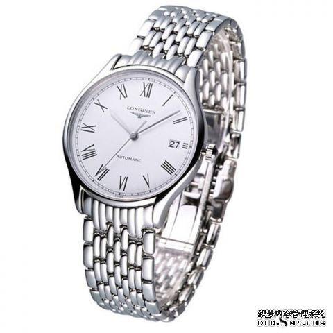 武汉浪琴手表回收