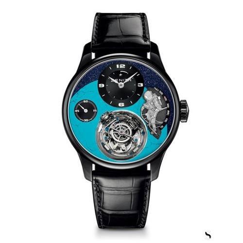 成都真力时手表回收