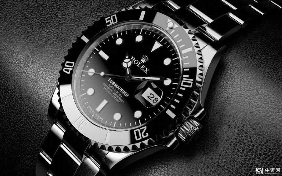 武汉手表回收