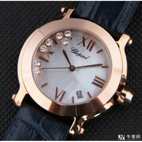 肖邦手表回收