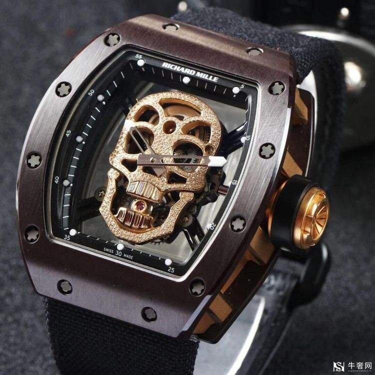 成都手表回收