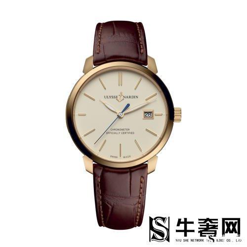 北京手表回收