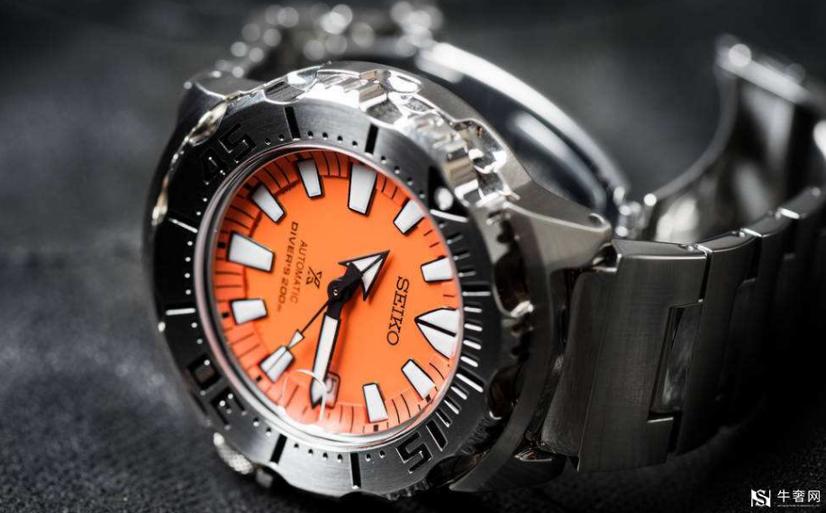 A货手表和正品手表的区别