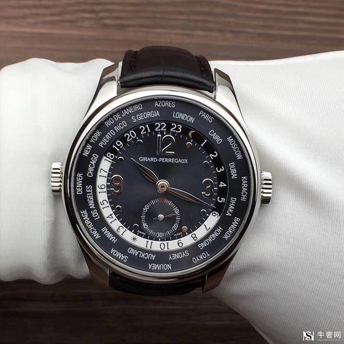 时坚回收芝柏手表