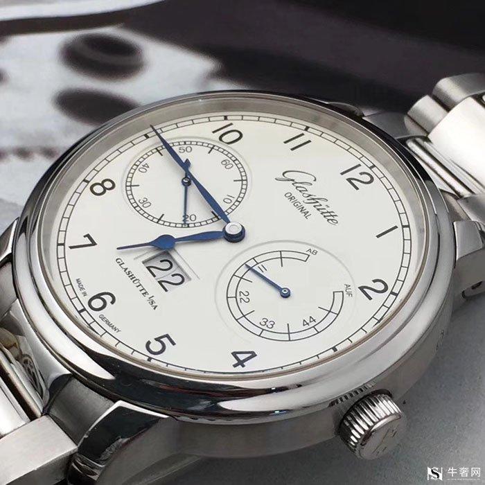 二手格拉苏蒂手表