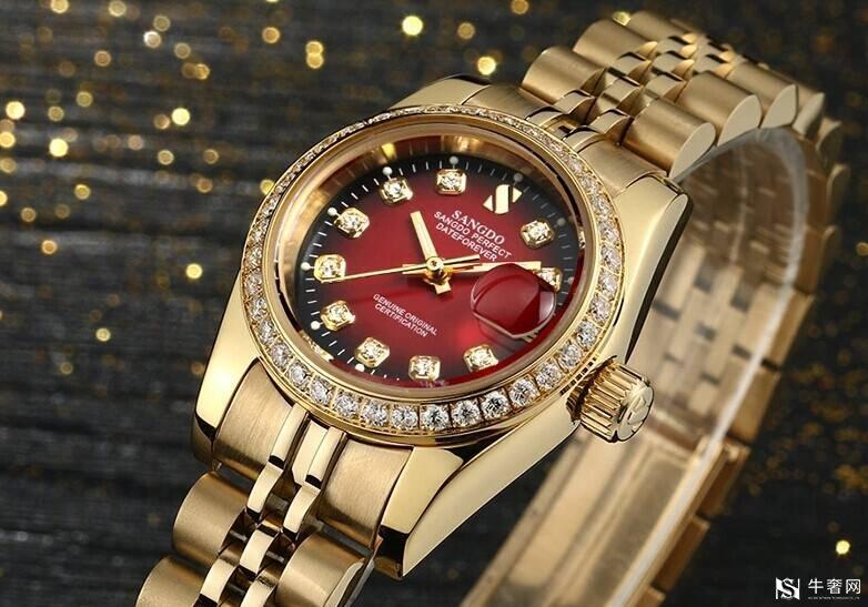 合肥二手表回收价格