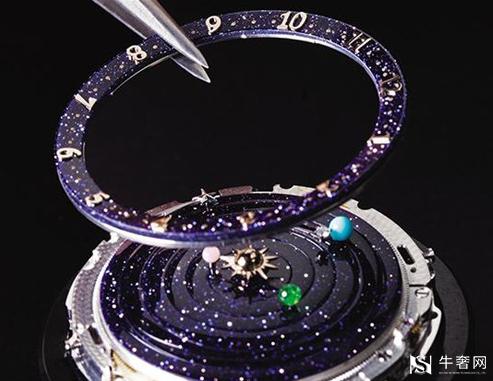 乌鲁木齐手表回收