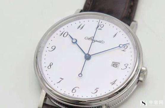 二手宝玑手表去哪能卖