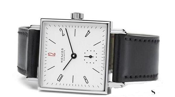 诺莫斯手表回收价格