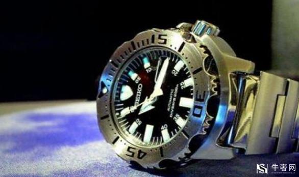 福州手表回收