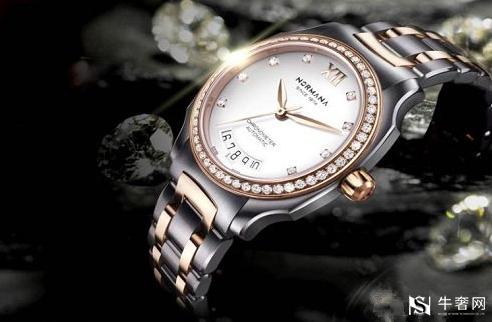诺曼纳手表回收可以回收吗?