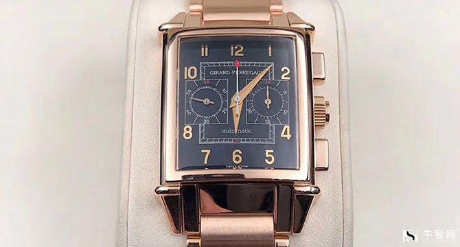 郑州芝柏手表回收案例